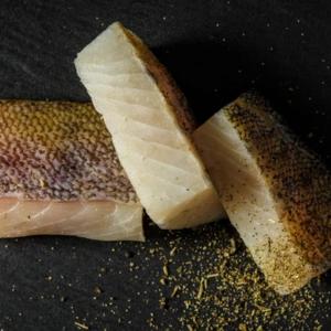 Süßwasser - Fisch